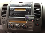 Nissan Navara Parrot CK3100 Bluetooth Hands Free - Parrot CK3100 - BLACKPOOL - LANCASHIRE