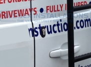 Ford - Custom - Transit Custom - Transit Custom (2013 - On) - Deadlocks -   - Sussex - London & The South East