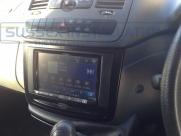 Mercedes - Vito / Viano - Vito/Viano (W639, 2004 - 2015) - Cameras and Monitors -   - Sussex - London & The South East