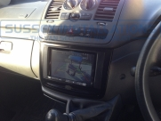 Mercedes - Vito / Viano - Vito/Viano (W639, 2004 - 2015) - Cameras and Monitors - Eastbourne - Sussex