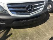 Mercedes - Sprinter - Sprinter (W906, 2014 - on Facelift) - ParkSafe PS746 Front Parking Sensors -   - Sussex - London & The South East