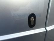 Renault - Trafic - Trafic (2014 - ON) (null/nul) - Locks 4 Vans T SERIES DEADLOCKS - VAUXHALL - Eastbourne - Sussex
