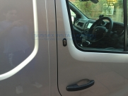 Renault - Trafic - Trafic (2014 - ON) (null/nul) - Locks 4 Vans T SERIES DEADLOCKS - VAUXHALL - Online Shop & Worldwide Delivery - Sussex - London & The South East