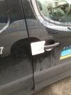 Citroen - Berlingo - Berlingo - (2009 On) - Van Handle Protection - Eastbourne - Sussex