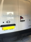 Nissan - NV400 - NV400 - (2012 On) - Locks 4 Vans T SERIES DEADLOCKS - NISSAN - Online Shop & Worldwide Delivery - Sussex - London & The South East