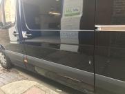 Mercedes - Sprinter - Sprinter (2014 - 2018) W906 Facelift (07/2017) - Armaplate SENTINEL - MERCEDES SPRINTER - Online Shop & Worldwide Delivery - Sussex - London & The South East