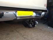 VW - Amarok - Cameras and Monitors -   - Sussex - London & The South East