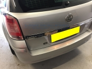 Vauxhall Astravan 2010- Deadlock, Alarm, PIR & Window Grill - Locks 4 Vans T SERIES DEADLOCKS - VAUXHALL - Eastbourne - Sussex