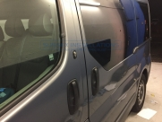 Vauxhall - Vivaro - Vivaro - (2011 - 2014) - Locks 4 Vans T SERIES DEADLOCKS - VAUXHALL - Eastbourne - Sussex