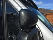 Mercedes - Sprinter - Sprinter (2006 - 2013) W906 - Van Security Packages - Online Shop & Worldwide Delivery - Sussex - London & The South East