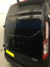 Ford - Custom - Transit Custom - Transit Custom (2013 - On) (12/2017) - Sussex Installations FOR3-PP-1S-RB-D - Eastbourne - Sussex