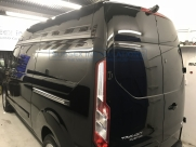 Ford - Custom - Transit Custom - Transit Custom (2013 - On) (12/2017) - Ford Custom 2017 - Platinum Pack, Reverse Cam, Ghost + more! - Eastbourne - Sussex