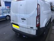 Ford - Custom - Transit Custom - Transit Custom (2013 - On) - Locks 4 Vans T SERIES DEADLOCKS - FORD CUSTOM -   - Sussex - London & The South East