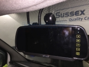 Vauxhall - Vivaro - Vivaro (2011 - 2014) - Cameras and Monitors - Online Shop & Worldwide Delivery - Sussex - London & The South East
