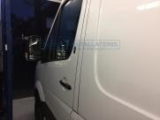 Mercedes - Sprinter - Sprinter (W906, 2006 - 2013) - Locks 4 Vans T SERIES DEADLOCKS - MERCEDES - Eastbourne - Sussex