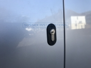 Renault - Trafic - Traffic - (2006 - 2014) - Van Security Packages - Eastbourne - Sussex