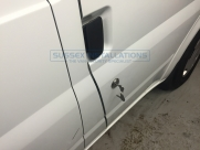 Ford - Transit - Transit MK7 (07-2014) - Sussex Installations FOR1-GP2-1S-RB-D - Online Shop & Worldwide Delivery - Sussex - London & The South East