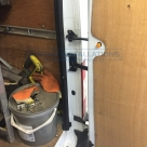 Ford - Transit - Transit - (07-2014) - Sussex Installations FOR1-LG-BD LOOM GUARD - FORD TRA - Eastbourne - Sussex