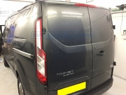Ford - Custom - Transit Custom - Transit Custom (2013 - On) (null/nul) - Sussex Installations FOR3-EMOD - Ford Custom 2012 ON - Eastbourne - Sussex