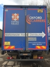 Truck Stuff - WITNEY - OXFORDSHIRE