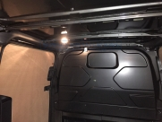 Ford - Custom - Transit Custom - Transit Custom (2013 - On) (null/nul) - Sussex Installations FOR3-ALA-PAC1 - Eastbourne - Sussex