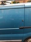 Renault - Trafic - Traffic - (2006 - 2014) - Locks 4 Vans T SERIES VAN DEADLOCKS GENERAL -   - Sussex - London & The South East