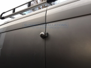 Ford - Transit - Transit - (2014 - On) - Sussex Installations Meroni-A - Eastbourne - Sussex