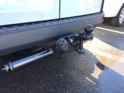 Ford - Transit - Custom (2013 - 2018) - Towbars - Online Shop & Worldwide Delivery - Sussex - London & The South East