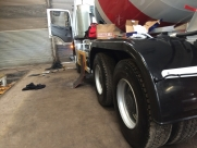 Mercedes Axor - Mercedes - Axor - Safety Systems -   - West Midlands - Birmingham, Worc
