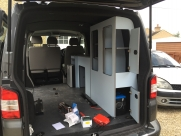 Volkswagen (null/196) - VW T2 T5 T6 Installs Security - WITNEY - OXFORDSHIRE