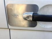 VW - Transporter / Caravelle - Transporter T5 (2003 - 2010) - Armaplate SENTINEL - VW T5 TRANSPORTER - Eastbourne - Sussex