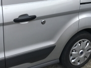 Ford - Transit Connect - Van Locks - YATELEY - HAMPSHIRE