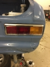 Ford - Escort (1990 - ON) (null/197) - Ford Escort 1975 GT shell - WITNEY - OXFORDSHIRE