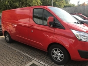Van Locks - YATELEY - HAMPSHIRE