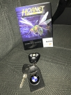 Hornet Maxx 1 - YATELEY - HAMPSHIRE