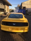 Ford - Mustang - Trackers - WITNEY - OXFORDSHIRE