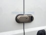 Peugeot - Boxer - Boxer - (2012 - On) - Locks 4 Vans ULTIMATE LOCK - PEUGEOT BOXER -   - Sussex - London & The South East