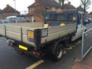 Ford - Transit - Transit - (07-2014) - Van Security Packages - Eastbourne - Sussex