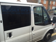 Ford - Transit - Transit MK7 (07-2014) - Locks 4 Vans T SERIES VAN DEADLOCKS GENERAL - Online Shop & Worldwide Delivery - Sussex - London & The South East