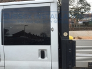Ford - Transit - Transit - (07-2014) - Locks 4 Vans T SERIES VAN DEADLOCKS GENERAL - Eastbourne - Sussex