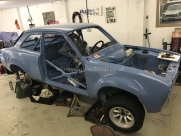 Ford - Escort (1990 - ON) - Auto Electrical Services - WITNEY - OXFORDSHIRE