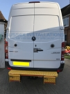 Mercedes - Sprinter - Sprinter (W906, 2014 - on Facelift) - Sussex Installations MER1-RB-SHIELD2 -   - Sussex - London & The South East