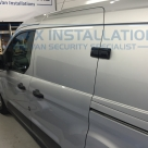 Ford - Connect - Connect (2014 - ON) - Surface Mounted Locks - Eastbourne - Sussex