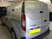 Ford - Transit Connect - Connect (2014 - 2018) - Surface Mounted Locks - Online Shop & Worldwide Delivery - Sussex - London & The South East