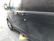 Ford - Custom - Transit Custom - Transit Custom (2013 - On) - Locks 4 Vans T SERIES VAN SLAMLOCKS - Eastbourne - Sussex