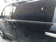 Ford - Custom - Transit Custom - Transit Custom (2013 - On) - Locks 4 Vans T SERIES DEADLOCKS - FORD CUSTOM - Eastbourne - Sussex