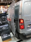 Peugeot expert 2017 - Commercial Vehicle Show - New 2017 Van Models -   - Sussex - London & The South East