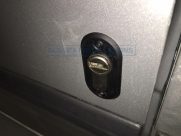 Ford - Transit - Transit - (07-2014) - Van Security Packages - Eastbourne - Sussex