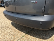 VW - Caddy Van - Caddy 2k Facelift 1 (2010 - 2015)  - Parking Sensors & Cameras - Eastbourne - Sussex