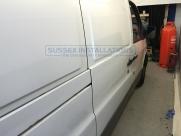 Mercedes - Vito / Viano - Vito/Viano (W638, 1996 - 2004) - Locks 4 Vans T SERIES VAN SLAMLOCKS - Eastbourne - Sussex